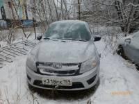 Пермь автомобили в залоге у банков мазда 3 новая в автосалонах москвы